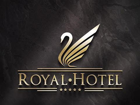 Logo ROYALHOTEL